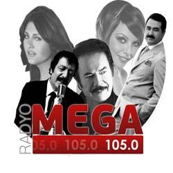 İzmir Radyo Mega