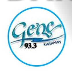 Karaman Genç FM