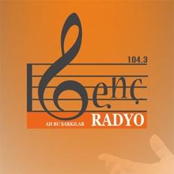 Konya Radyo Genç FM
