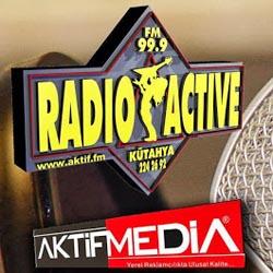 Kütahya Radyo Aktif FM