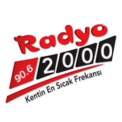 osmaniye radyo 2000