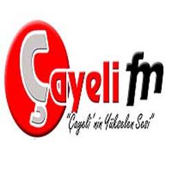 Rize Çayeli FM