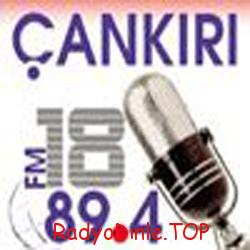 Çankırı FM 18