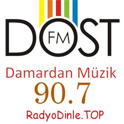 Hatay Dost FM