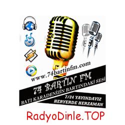 Bartın Radyo 74