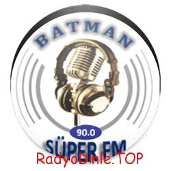 Batman Süper FM