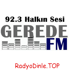 Bolu Gerede FM