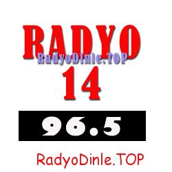 Bursa Radyo 14