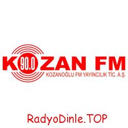 Adana Kozan FM