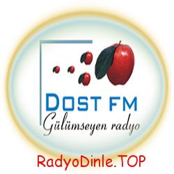 Amasya Dost FM