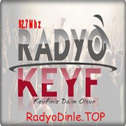 Nevşehir Radyo Keyf