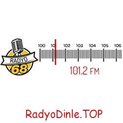 Aksaray Radyo 68
