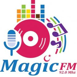 Karabük Radyo Magic FM