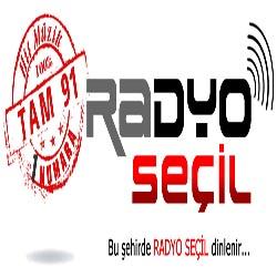 Manisa Salihli Radyo Seçil