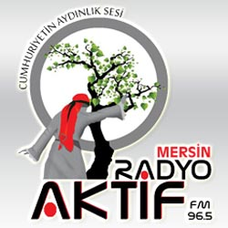 Mersin Radyo Aktif