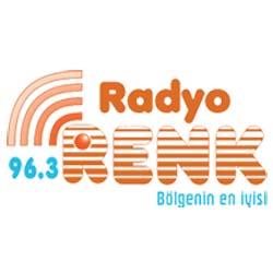 Osmaniye Radyo Renk FM