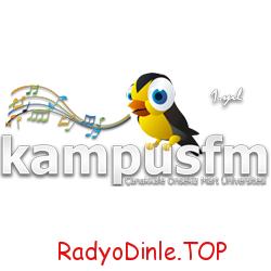 Çanakkale Kampüs FM