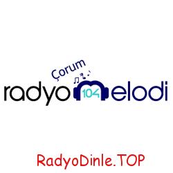 Çorum Radyo Melodi FM