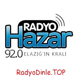 Elazığ Radyo Hazar