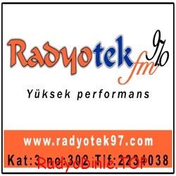 Erzincan Radyo Tek