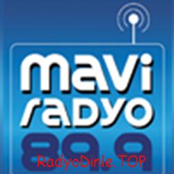 Eskişehir Mavi RAdyo