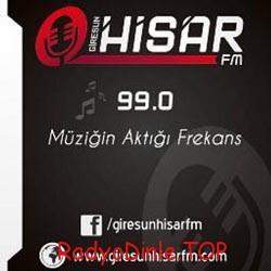 Giresun Şebinkarahisar Hisar FM