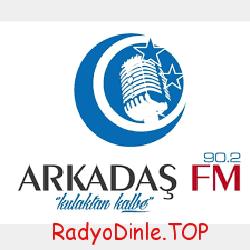 Isparta Arkadaş FM