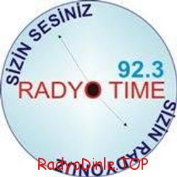 Antalya Alanya Radyo Time