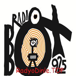 Antalya Radyo Box