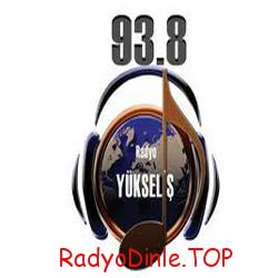 Antalya RAdyo Yükseliş