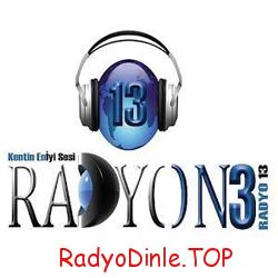 Bitlis Radyo 13