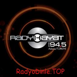 Adana Radyo Hayat