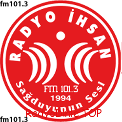 osmaniye radyo ihsan
